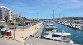 Los amarres en Ibiza son 15 veces más caros que en la península