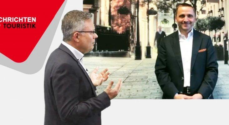rtk lanza videoplataforma con noticias sobre el grupo
