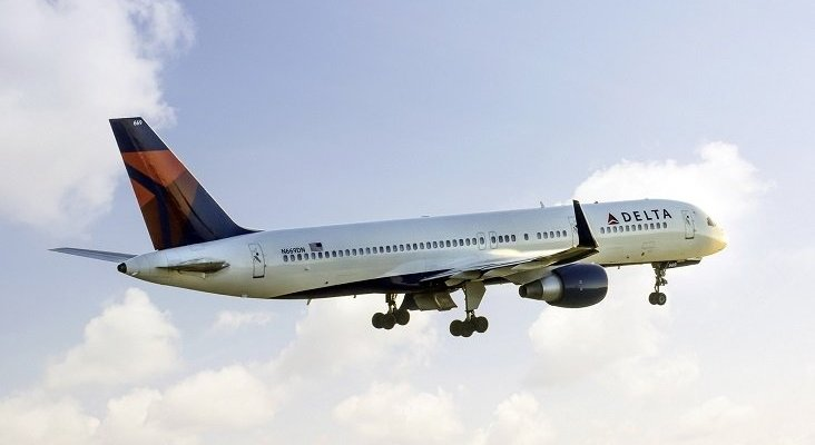 Delta reanuda sus vuelos de verano entre Nueva York y Málaga