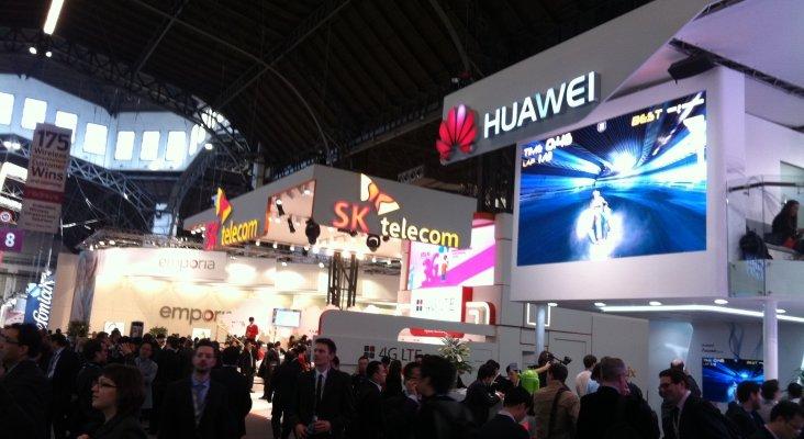 El Mobile World Congress de Barcelona espera más de 100.000 visitas