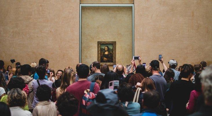 """La """"masificación"""" lleva a los empleados a cerrar el museo más visitado del mundo"""