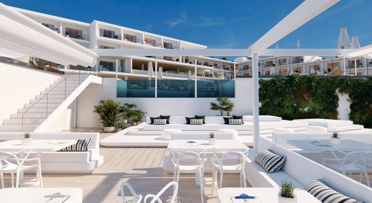 Hoteles Elba abre su primer hotel en las Islas Baleares