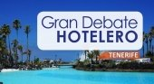 El Hard Rock Hotel Tenerife acogerá el Gran Debate Hotelero