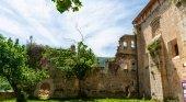 Burgos: un viaje de 360 grados a través de sus monasterios|Foto: Monasterio de Santa María de Rioseco