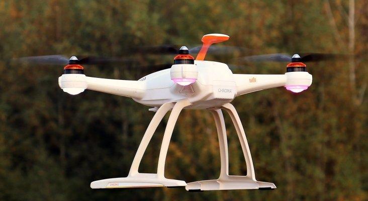 Ecologistas amenazan con utilizar drones para forzar el cierre de Heathrow