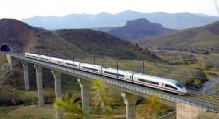 China podría arrebatar a España el megaproyecto ferroviario de Sudamérica | Foto: Gestión