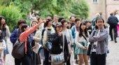 Sevilla recibió un 20% más de turistas orientales en el primer cuatrimestre del año | Foto: tecnohotelnews.com