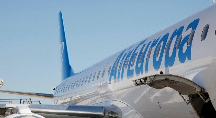 Air Europa abre nueva rutas desde el Norte de África