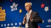 Alexandre de Juniac, consejero delegado de IATA |Foto: ©IATA