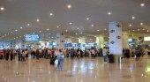 Llega a Rusia la fiebre por cambiar el nombre de los aeropuertos | Foto: Aeropuerto Internacional de Moscú-Domodédovo-A.Savin CC BY-SA 3.0