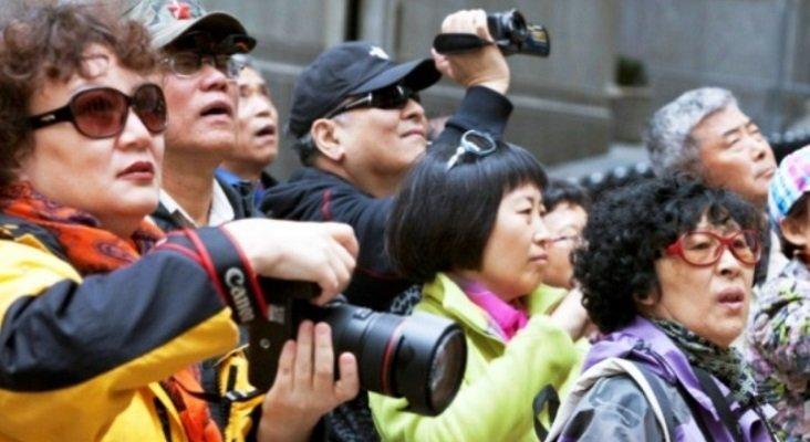El turismo, arma en la guerra comercial entre EEUU y China | Foto: El Cronista