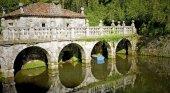 Galicia recurre a Brasil para ganar turistas internacionales |Foto: Jardín del Pazo de Oca-santiagoturismo.com