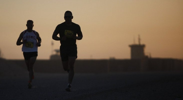 El maratón más rápido del mundo, nuevo reclamo turístico de Granada