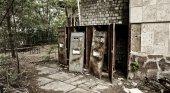 Se dispara el turismo en Chernóbil por una serie de televisión