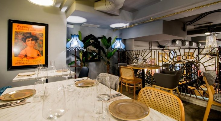 Abandona el chef encargado de impulsar la oferta gastronómica de Myr Hoteles | Foto: Hotel Marqués House (Valencia)- Booking.com