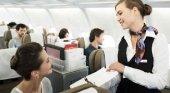 SAS elimina la venta a bordo para reducir el consumo de combustible |Foto: swiss.com