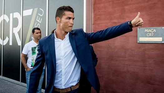 Cristiano Ronaldo abrirá su segundo hotel en Lisboa