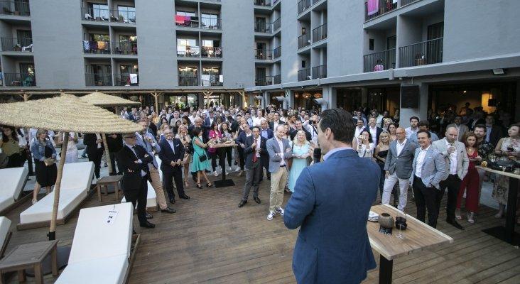 Thomas Cook congrega a 150 hoteleros de toda España en el estreno de su Cook's Club | Foto: Paolo Sapio