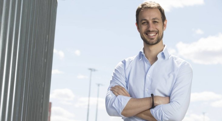 El exdirector de BlaBlaCar en España y Portugal se pasa a MyTaxi |Foto: Cinco Días