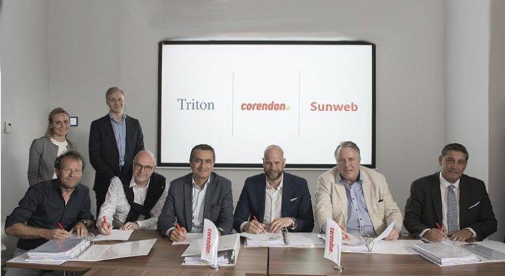 Sunweb-Triton Investments- Corendon | Foto: sunweb.com