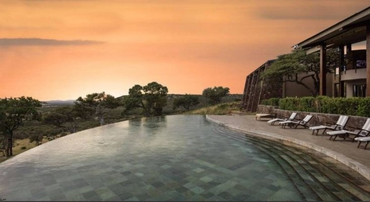 Meliá Serengeti Lodge