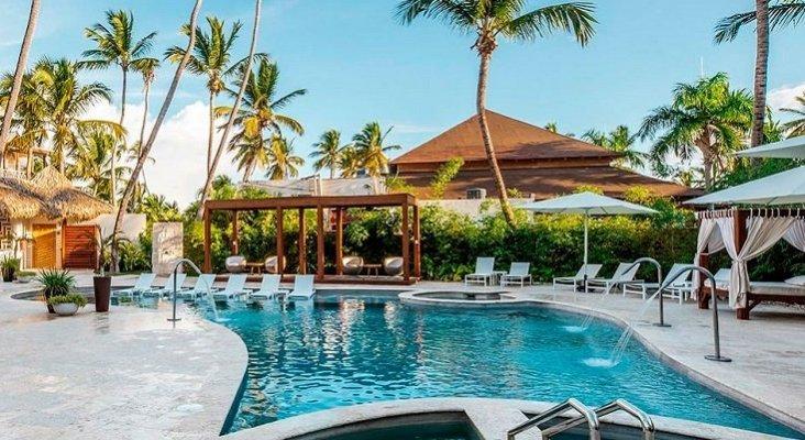 La hotelera de Globalia, en plena expansión en Latinoamérica | Foto: Be Live Collection Punta Cana Adults Only-belivehotels.com