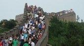China limitará las visitas a la Gran Muralla | Foto: TravelMole