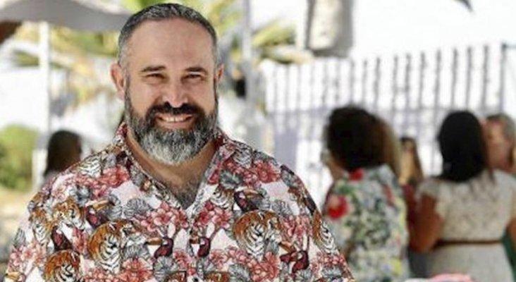 Sergio Zertuche, director de Marketing y Ventas de Palladium Foto: Diario de Ibiza