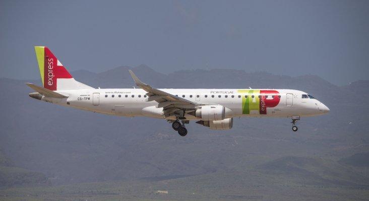 TAP se propone ser más grande que Iberia en 2023 | Foto: Ángel Ortiz