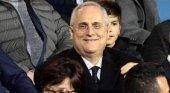 Presidente de club fútbol hace oferta por Alitalia