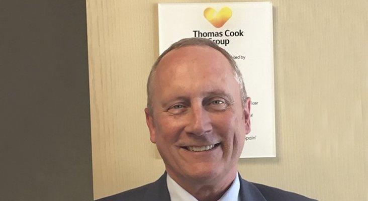 Chris Mottershead, jefe de Producto de Thomas Cook asume la presidencia del ITT