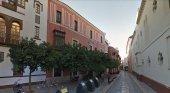 Una histórica casa-palacio de Sevilla se convertirá en hotel | Foto: Casa de los Condes de Ibarra (a la izq.)-Google Maps