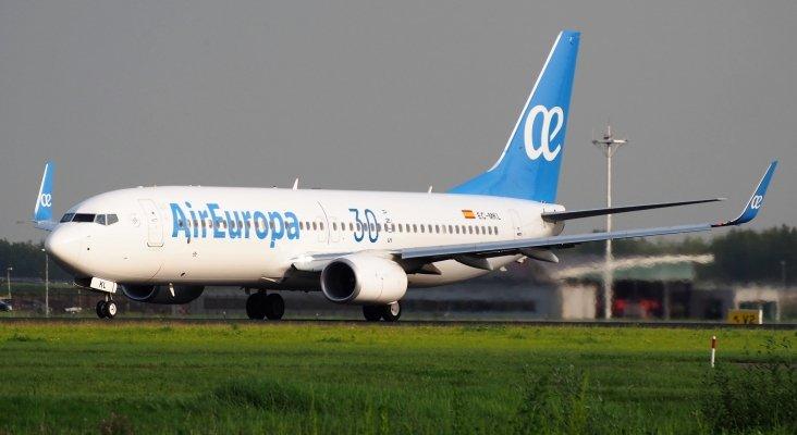 Otras tres aerolíneas extranjeras se suman a Air Europa en el mercado doméstico de Brasil