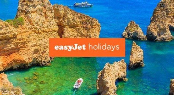 Se ultima el lanzamiento comercial del touroperador de easyJet