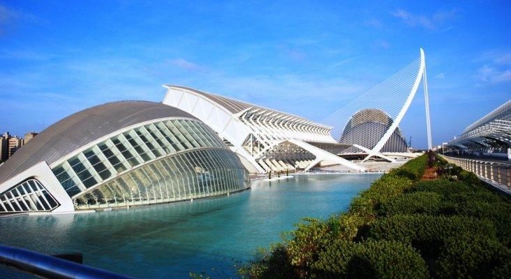 """Valencia, la alternativa a la """"masificada"""" Barcelona según 'The New York Times'   Foto: Maribelle71 CC BY 2.0"""