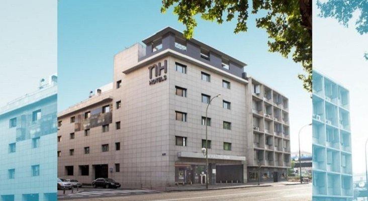 Catalonia, nueva propietaria del hotel NH Madrid Sur | Foto: Booking.com