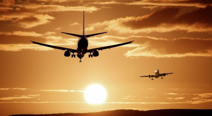 'La vergüenza de volar', el movimiento ecologista sueco que castiga al avión