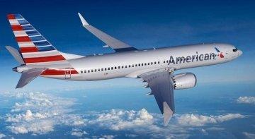 """Directivos de American Airlines serán los """"conejillos de indias"""" en el regreso del B737 MAX"""