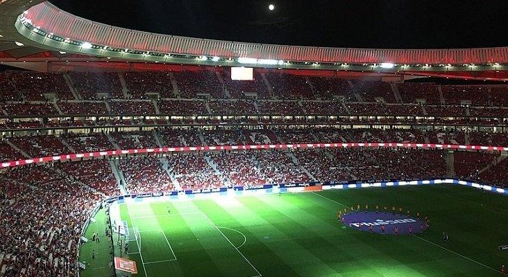 España recibió más de 10 millones de turistas deportivos en 2017 | Foto: Diario de Madrid CC BY 4.0