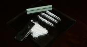 La cocaína estaba valorada en 434.000 dólares