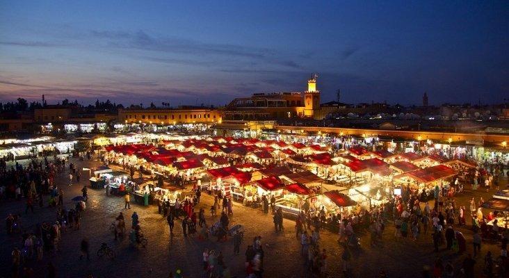 Marruecos, nuevo destino de circuitos en el catálogo de invierno de Olimar