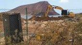 Ordenan la paralización de las obras de nuevo cinco estrellas en Tenerife|Foto: planetacanario.com