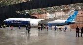 Boeing no levanta cabeza: retrasos en su 777X y Airbus lanza nuevo modelo| Foto: 777X CC BY 2.0