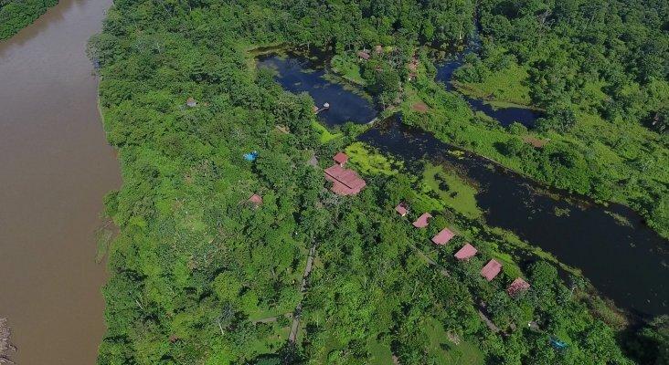 Costa Rica suma cinco nuevos parques nacionales | Foto: Refugio de Vida Silvestre Maquenque- anywhere.com