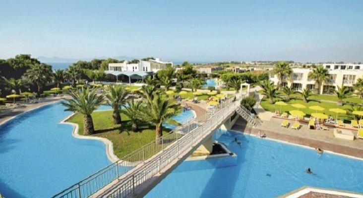 Investigan el ahogamiento de un niño en un hotel de Kos (Grecia) | Foto: Atlantica Holiday Village Kos-firstchoice.co.uk