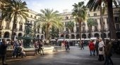 Barcelona es una de las ciudades en las que se ha planteado limitar el turismo