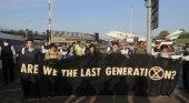 La amenaza de cadena perpetua frena el boicot de los ecologistas sobre Heathrow | Foto: TravelMole