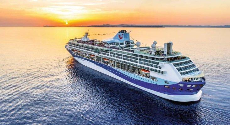 Arranca la campaña anual de ventas de TUI Cruises   Foto: tui.co.uk