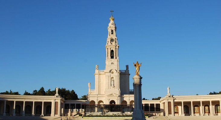 Un millón de personas visitará el Santuario de Fátima