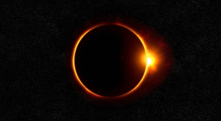 El eclipse de sol dispara el turismo en Argentina